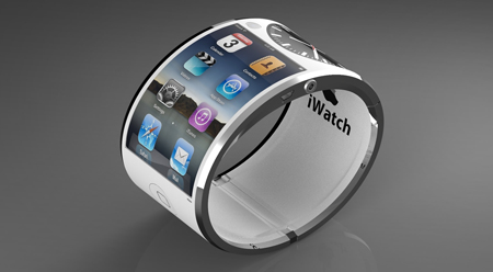 iWatch, Apple, Tesla